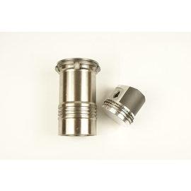 Cilinder met zuiger std B10