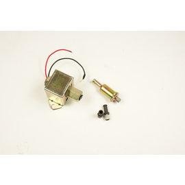 Fuel pump elektrisch