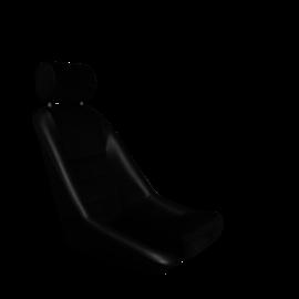 BF-Torino Nurburgring leatherette corduroy black