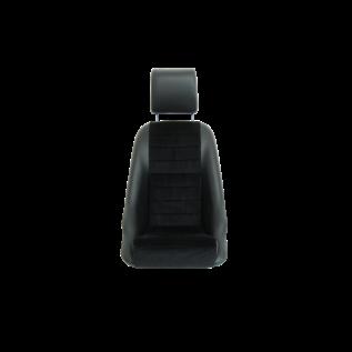 BF-Torino Model 14 skai-ribcord zwart