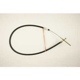 Clutch cable 125 - 132 1600