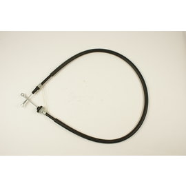 Clutch cable 130 - 3.2 + CP
