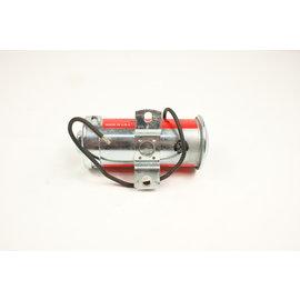 Fuel pump Facet silver top