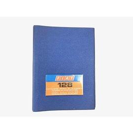 Fiat Onderdelen catalogus Fiat 128