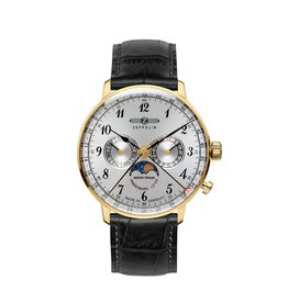Zeppelin Zeppelin 7038-1 LZ129 Hindenburg Moonphase