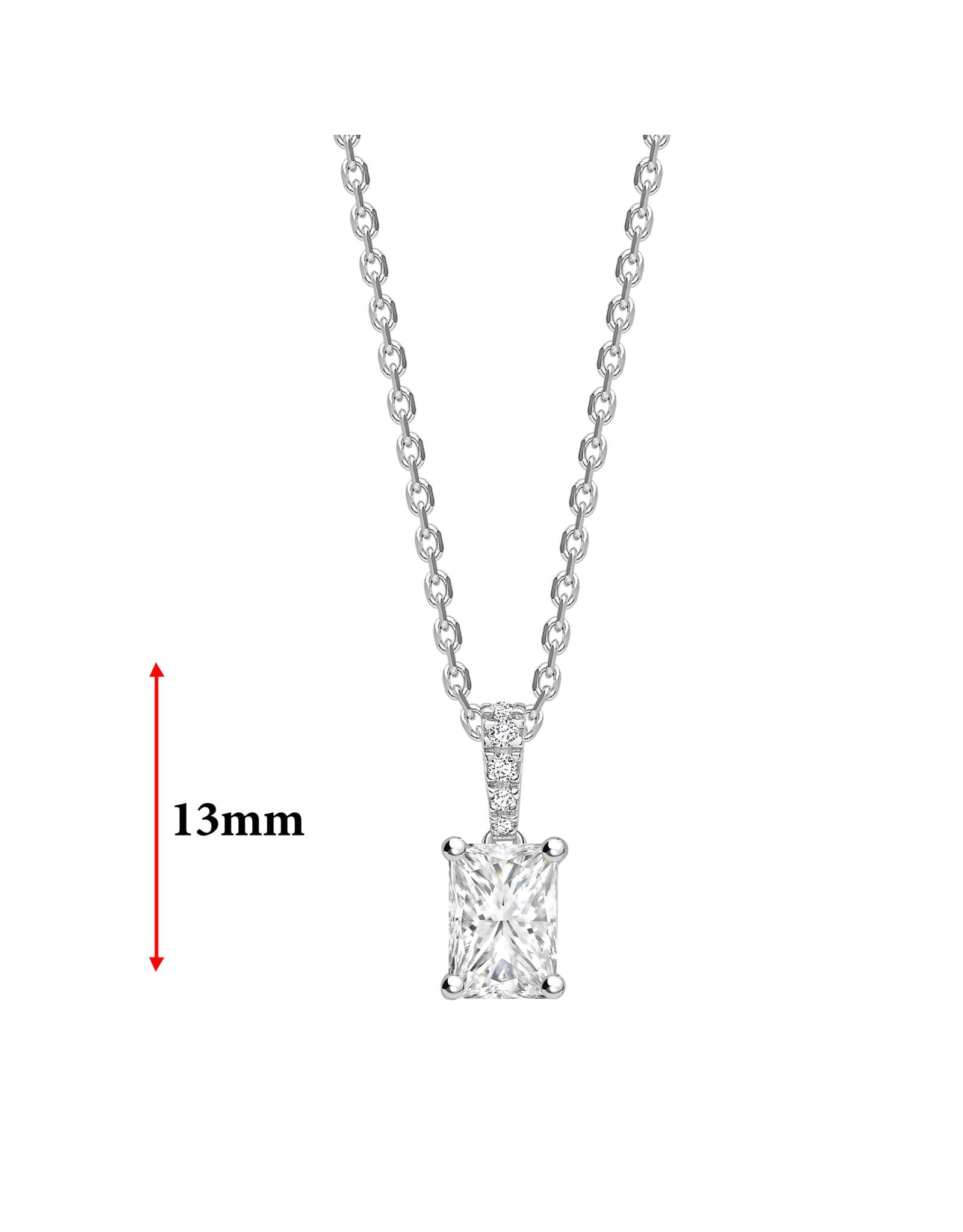 LVN Emerald Shape Hanger LVNPX5593