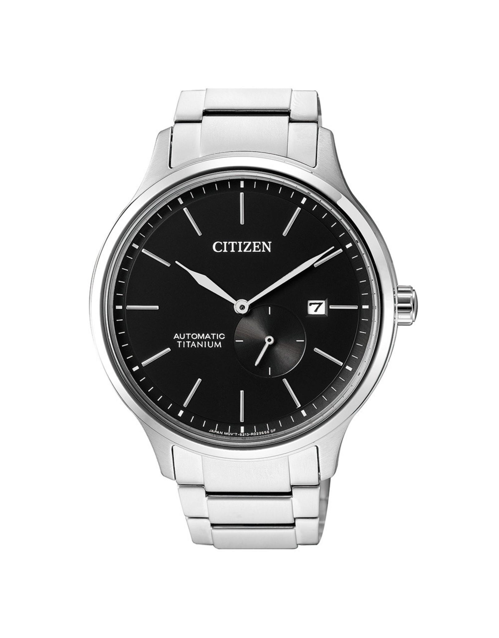 Citizen Citizen NJ0090-81E