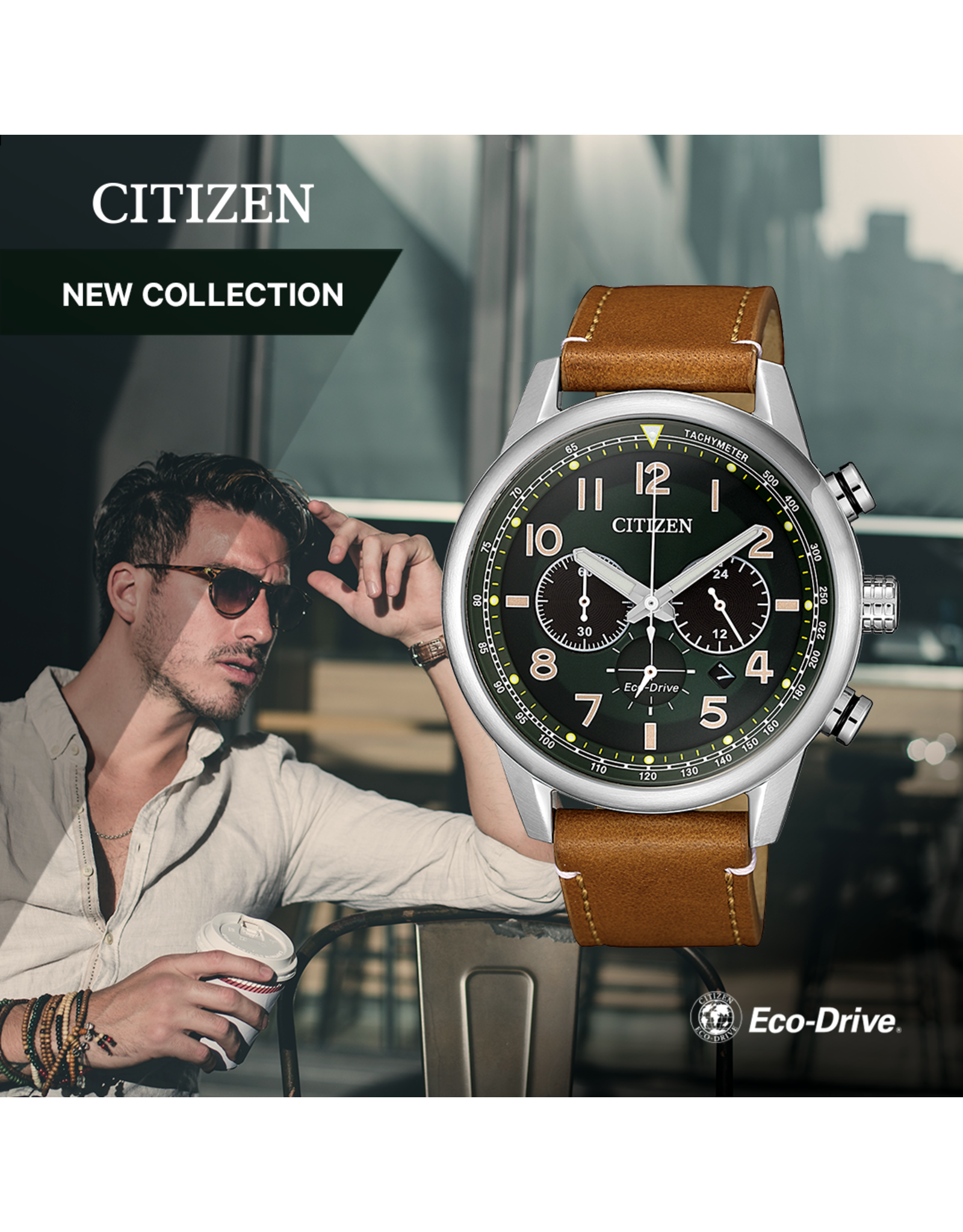 Citizen Citizen CA4420-21X
