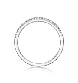 LVN 1/2 Eternity 0.08ct maat 52 LVNCSM145A