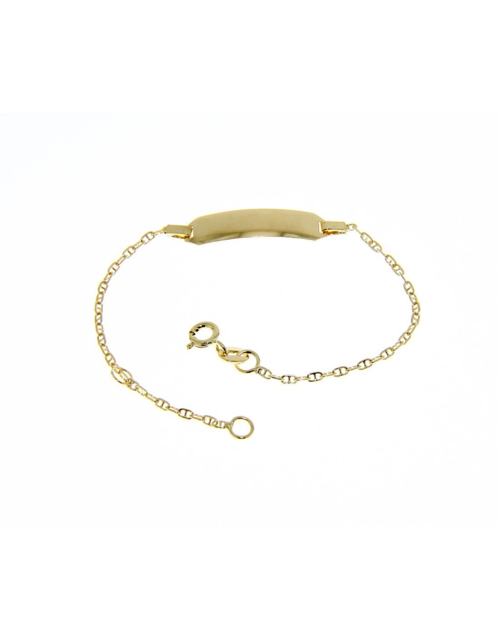 Geboorte Armband Anker GG