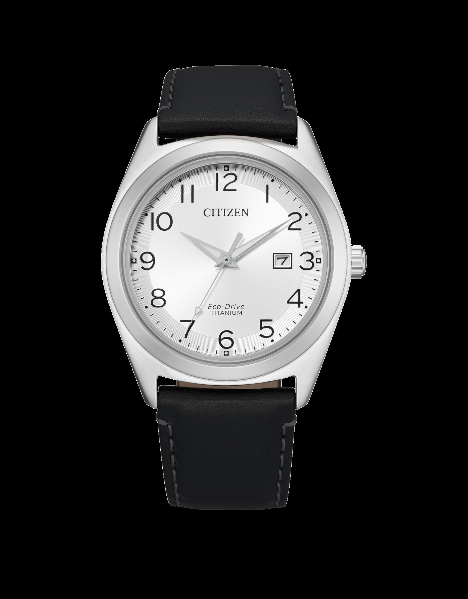 Citizen Citizen Eco-Drive Titanium AW1640-16A