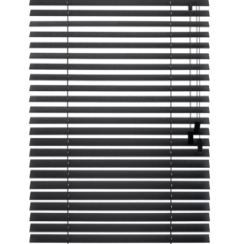 Smart Houten Jaloezie 50mm Monet 1 Gelakt Zonder Nerf