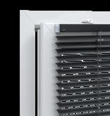Smart Aluminium Jaloezie 25mm Miro Prijsgroep A