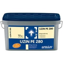 Uzin Uzin-PE 280 carbon-speciaal primer 12KG