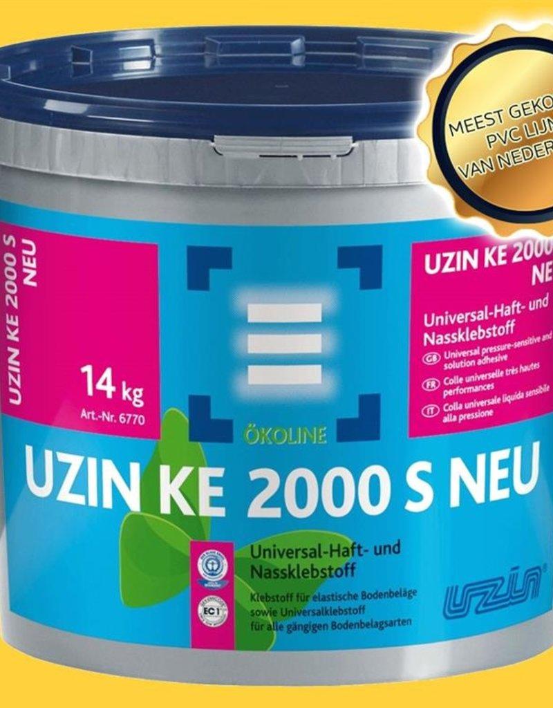 Uzin Uzin-KE 2000S  Per emmer 14kg