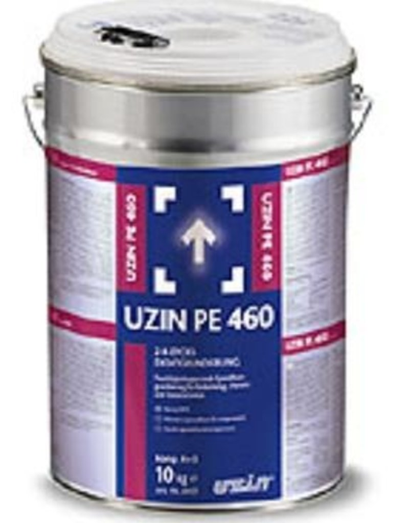 Uzin Uzin-PE- 460 epoxiprimer 5 KG