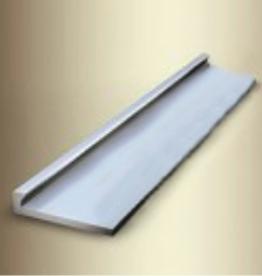 kuberit Kuberit 299 U eindprofiel (250cm)