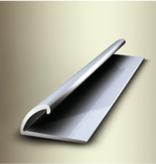 kuberit 370 sk afsluitprofiel zelfklevend Prijs per lengte 270cm