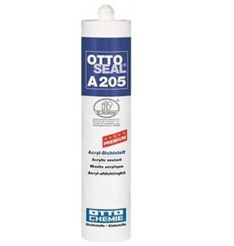 Acrylaat 310ml (wit)