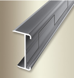kuberit Kuberit 844 WS Trapkantprofiel verstelbaar (300cm)