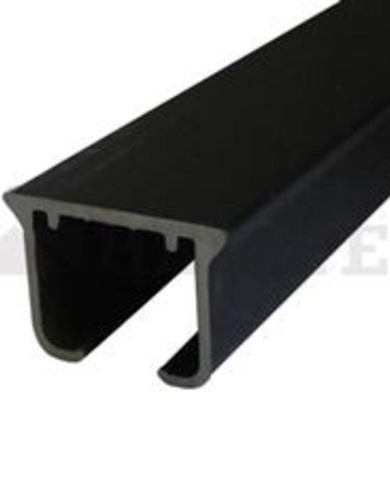 Ks rails zwart