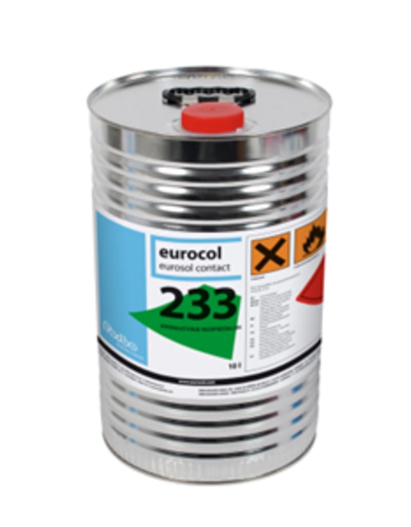 INTR EUROCOL 233 Contactlijm 5 ltr