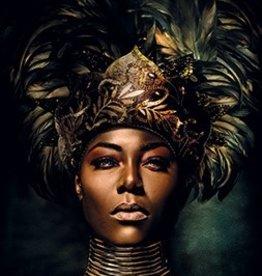 Cobra Art Cobra Art Photo Art On Plexiglas - Mystique queen GN 8506
