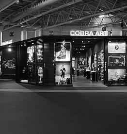 Cobra Art Cobra Art Photo Art On Plexiglas (werk naar keuze)