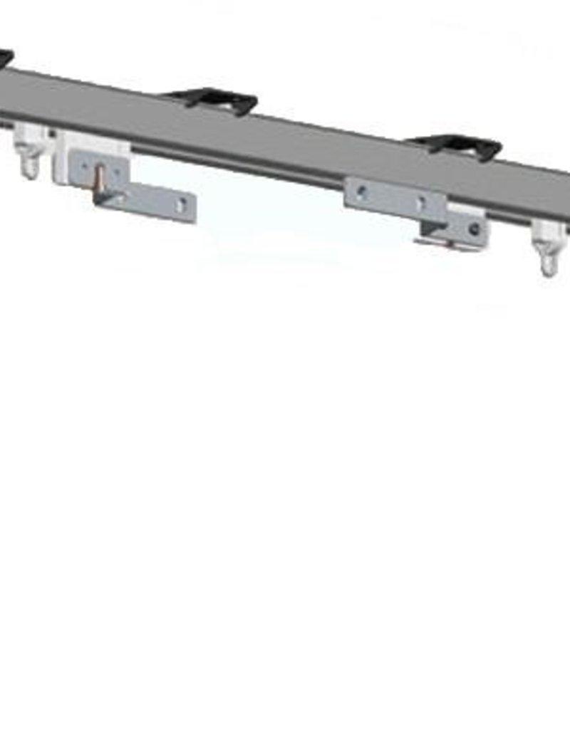 Brel elektrische gordijn rails (accu)