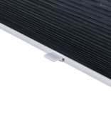 Cedeko Smart Duplis Gordijn Finch 2 - Type 1600 Bedieningsgreep - Eindhoven