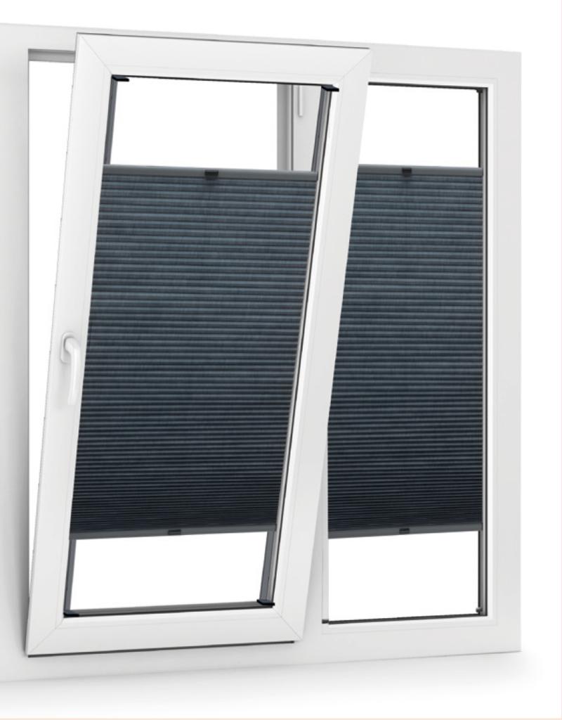 Smart Duplis Gordijn Finch 1 - Type 1615 SmartFix  - Eindhoven