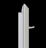 Cedeko Smart Duplis Gordijn Finch 1 - Type EF1600 EasyFix  - Eindhoven
