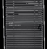 Smart Houten Jaloezie 50mm Monet 2 Gekleurd Met Nerf - Eindhoven