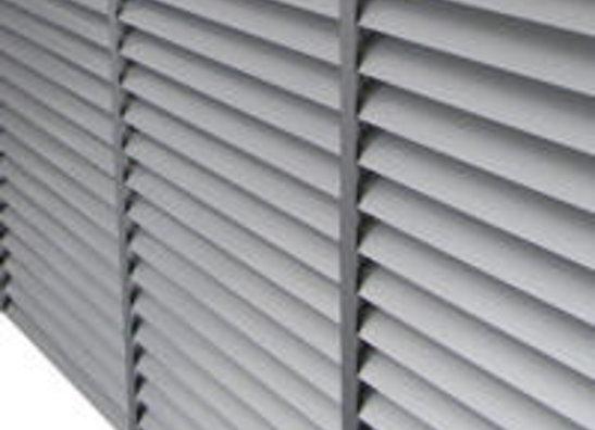 Aluminium Jaloezieën 50mm