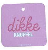 Knuffel: