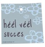 Héél véél succes