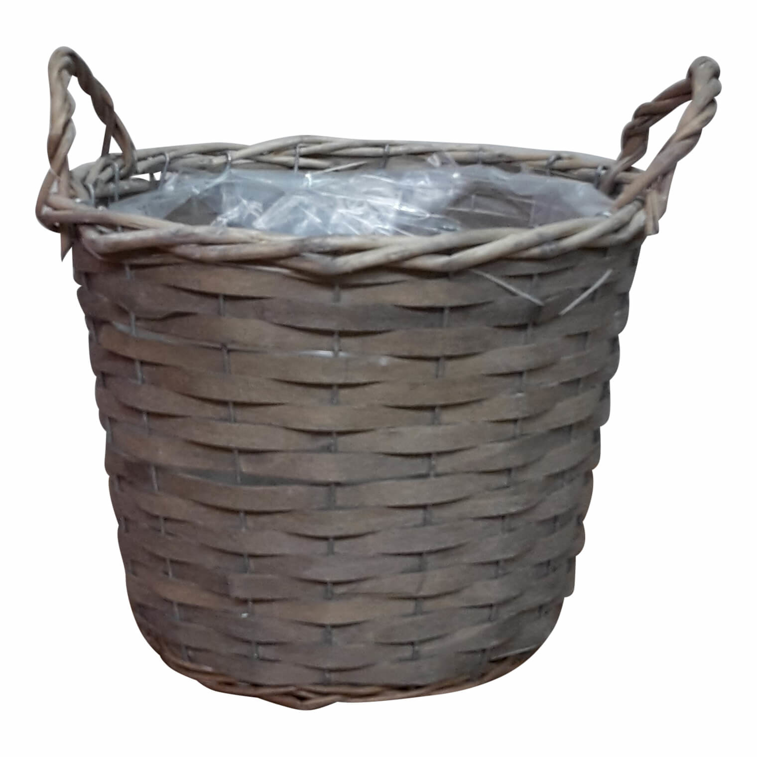 Basket mand