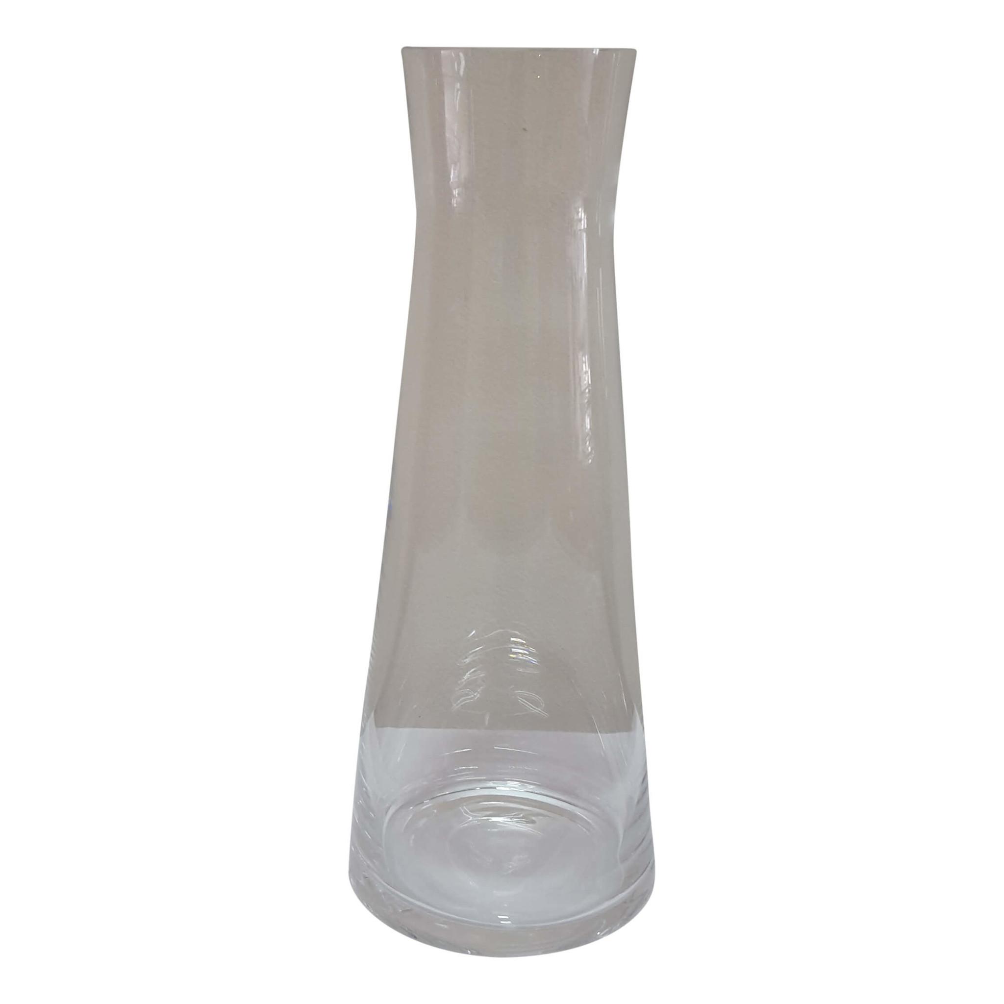 Vaas flesvorm