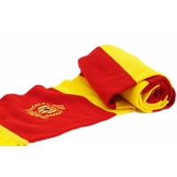 Topfanz Block scarf KV Mechelen