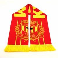 Topfanz Large logo scarf KV Mechelen