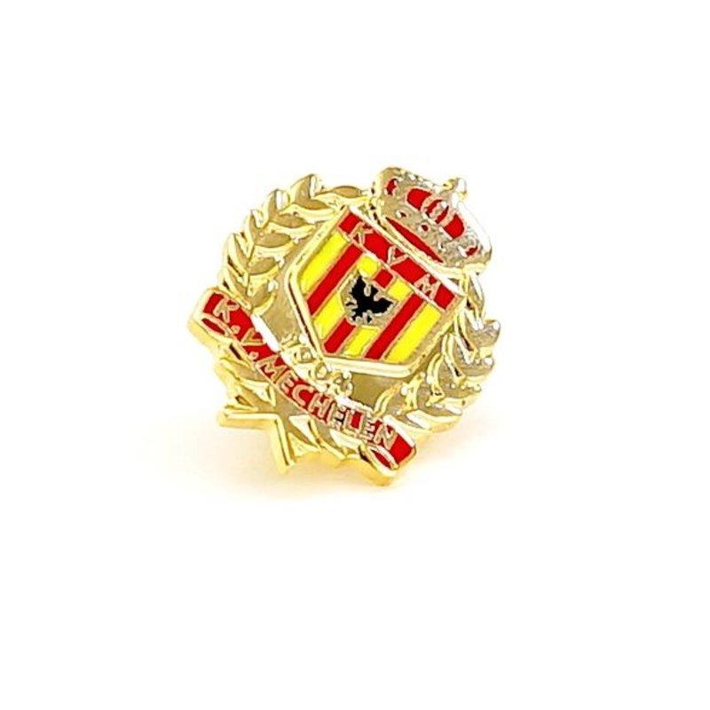Topfanz Pin KV Mechelen
