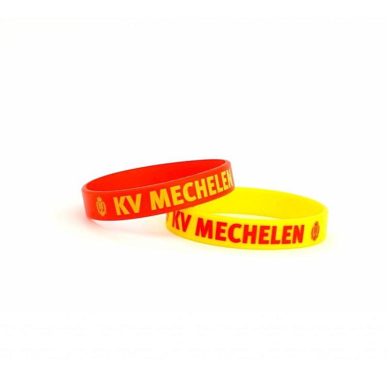 Topfanz Bracelet en silicone (par 2)