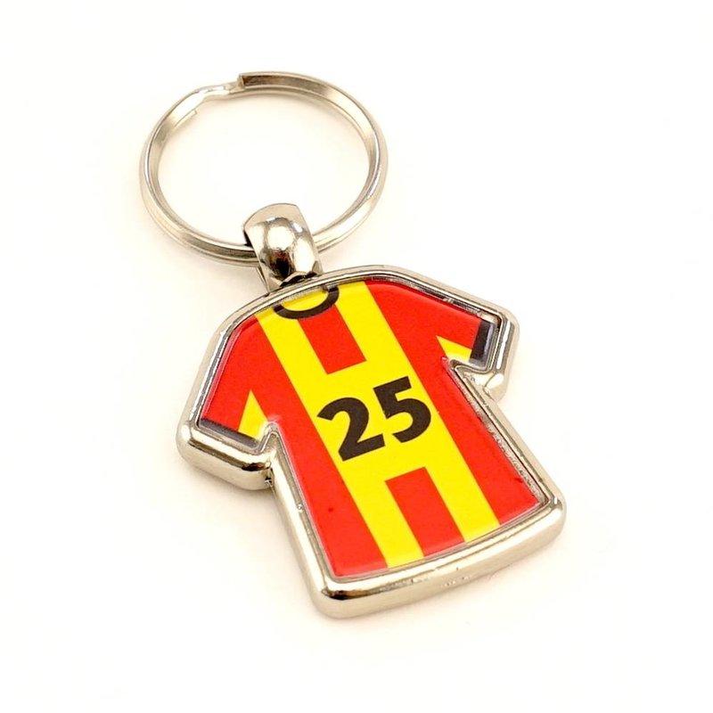 Topfanz Porte-clés maillot FC Malines
