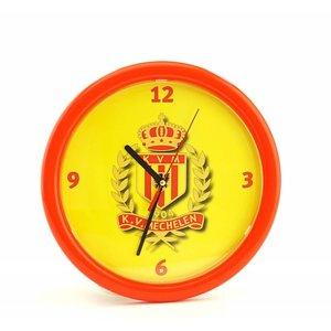 Clock KVM