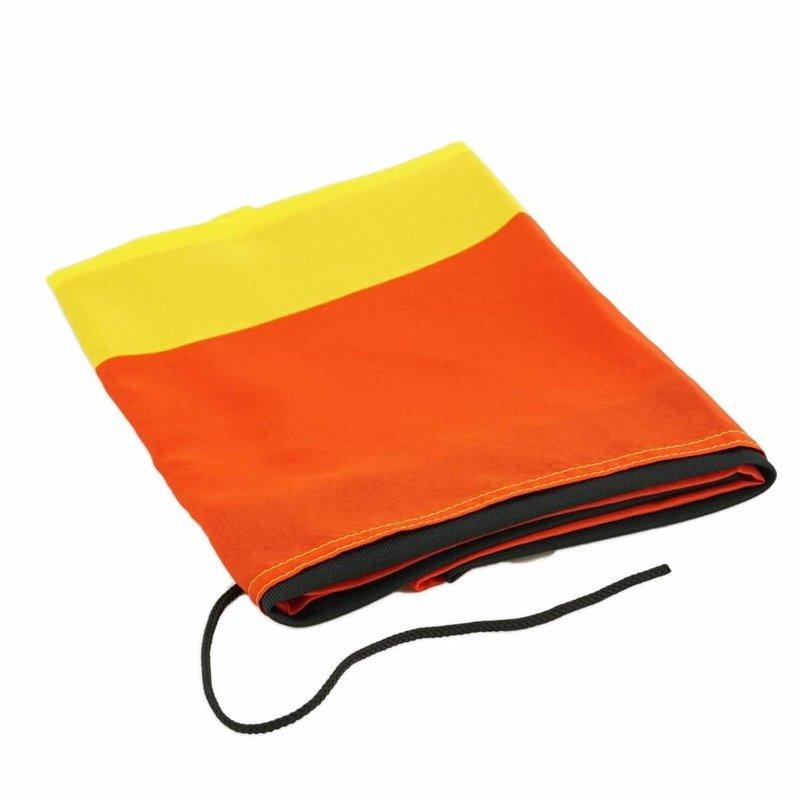 Topfanz Little flag KV Mechelen