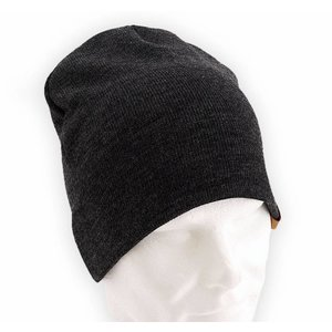 Business hat - dark gray