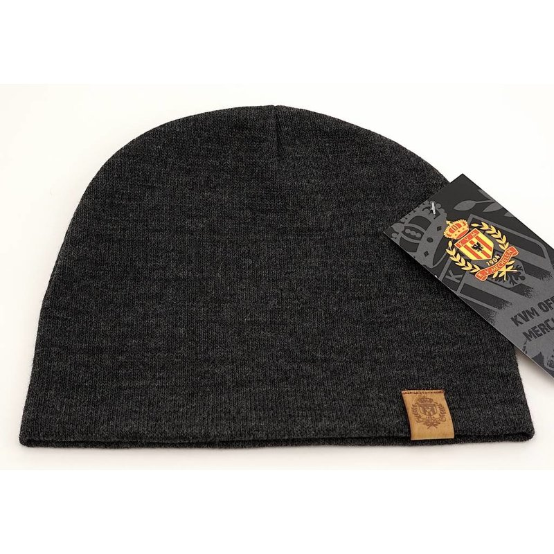 Topfanz Business hat - dark gray
