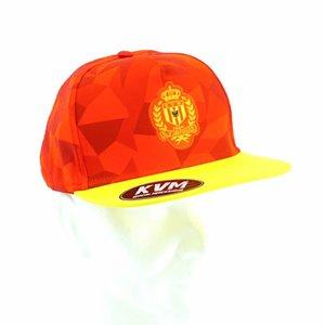 Cap Kids - red