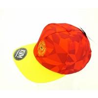 Topfanz Cap Kids - red
