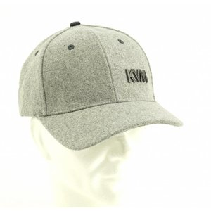Cap winter - grey